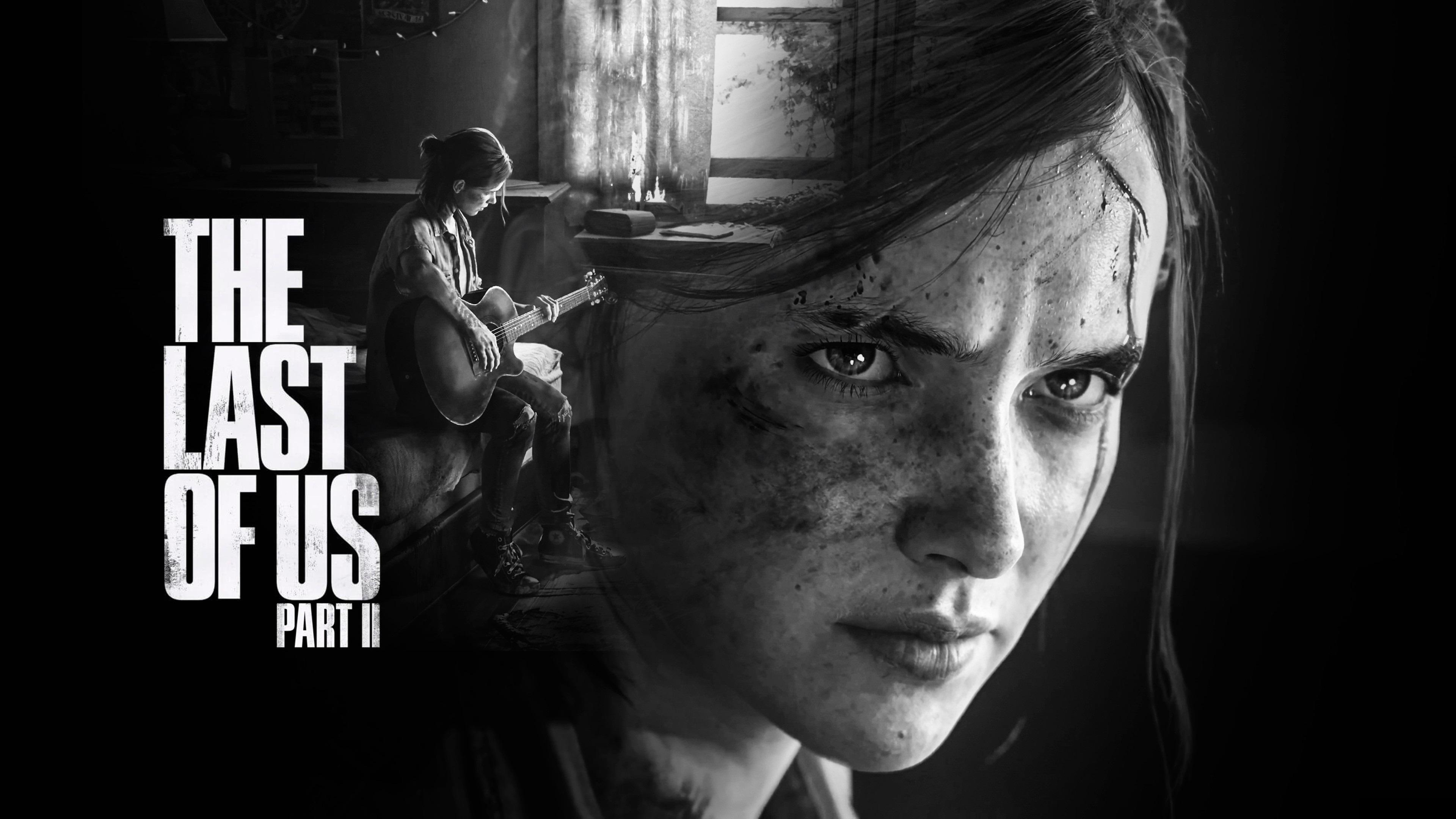 索尼将于5月28日带来更多《最后生还者2》详情