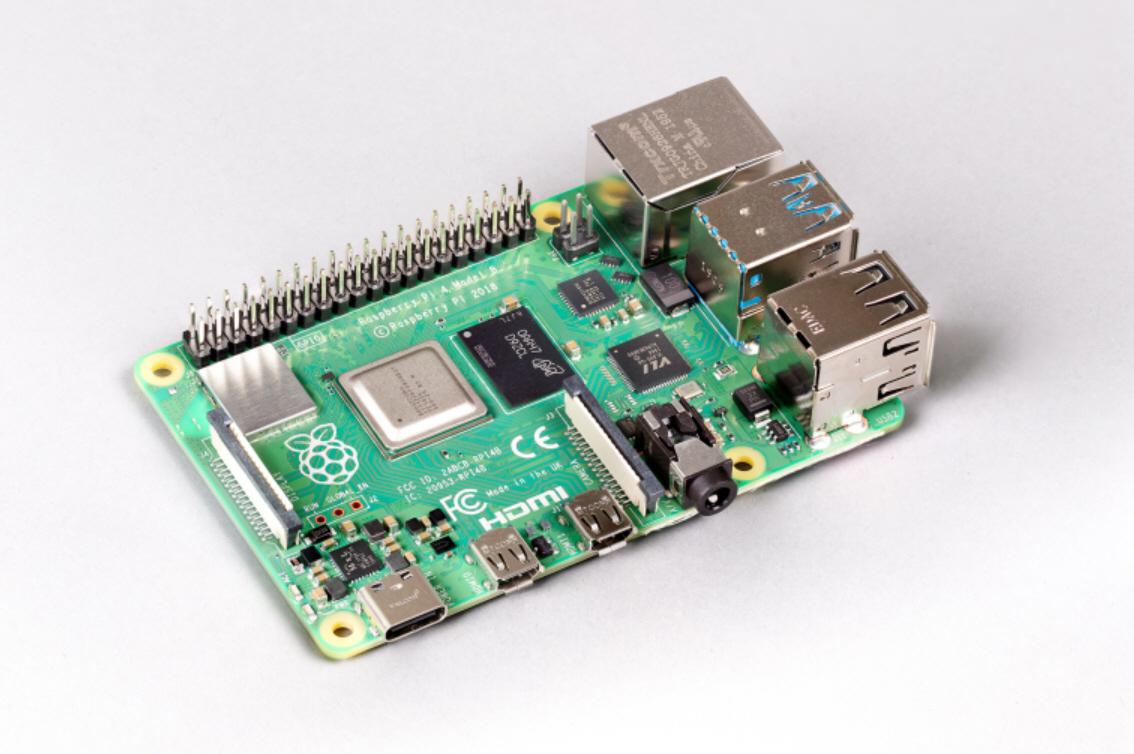8GB容量版Raspberry Pi 4现已上市