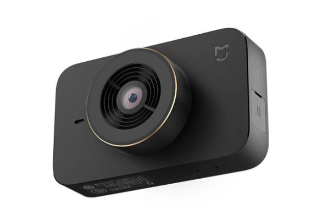 小米行车记录仪2 2K版即将发布 6月1日正式开卖