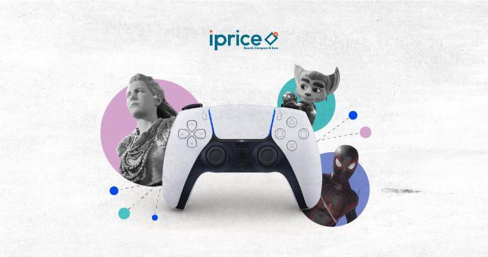 PS5游戏发布会:独占《地平线2》谷歌搜索量最高