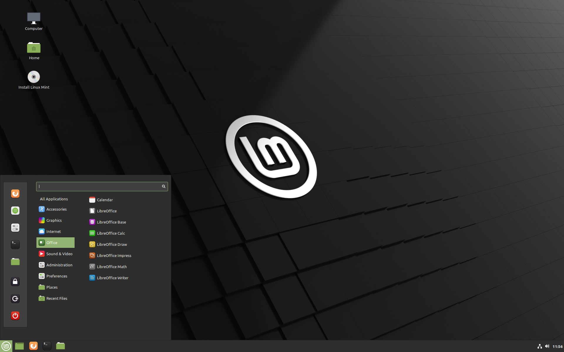 "Linux Mint 20 ""Ulyana"" 正式版发布"