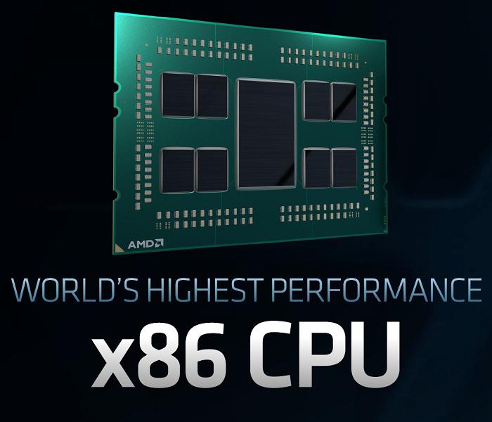 AMD线程撕裂者PRO 3000系列CPU官方规格泄露 3995WX打头阵