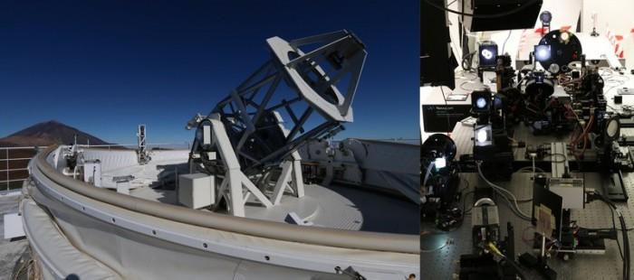 科学家通过突破性的高分辨率太阳图像进一步了解这颗恒星的秘密
