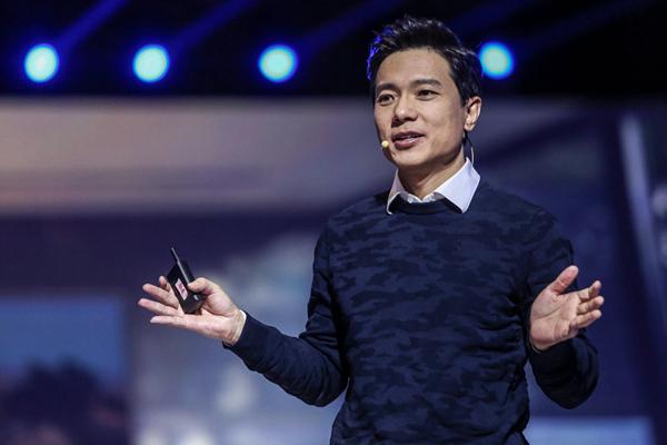 2020百度世界大会:李彦宏预测自动驾驶5年后全面商用