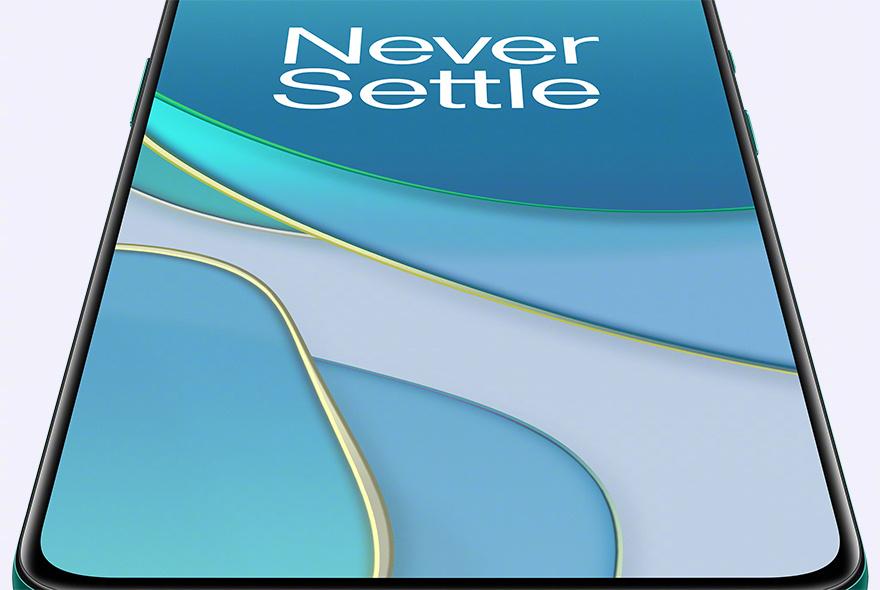 OnePlus 8T或采用双电池设计:充电速度会有大幅提升?