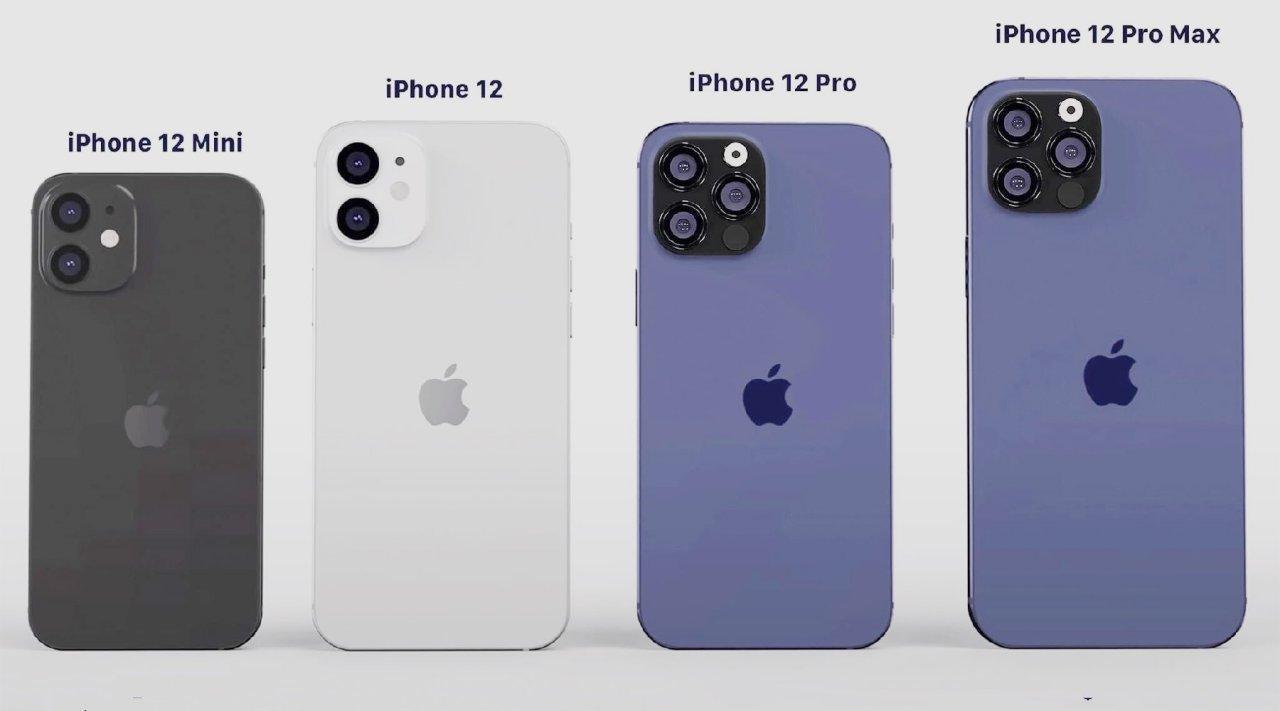 iPhone 12发布会被称历年来最重要:升级5G、3年来外观大改