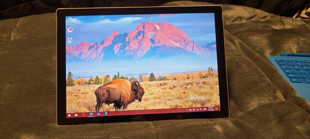 Surface Pro 8相关信息泄露 LTE版本已确认