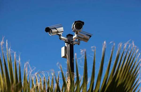 无线监控系统如何安装?