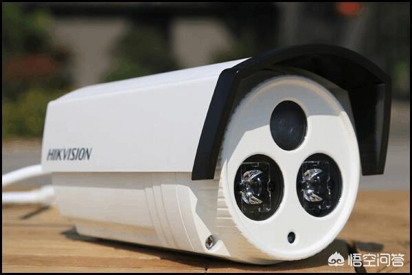 网络摄像头如何安装?