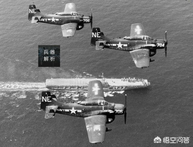 如何评价美国的BTD-1轰炸机?