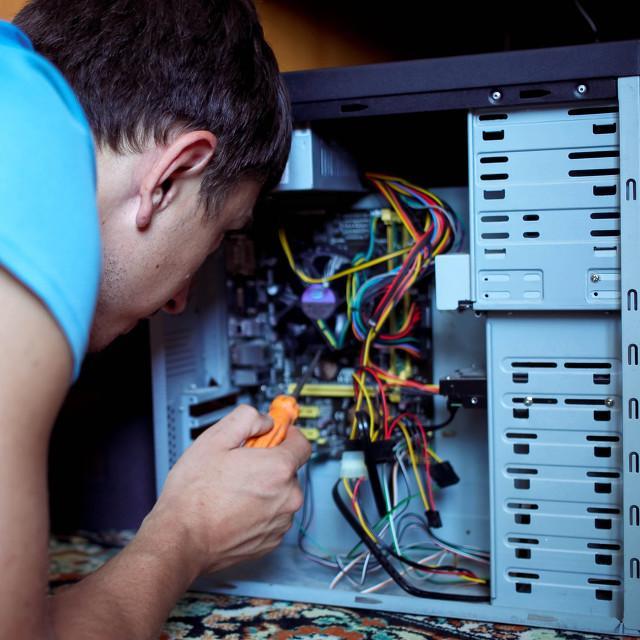 从事电脑维修,还有前景吗?