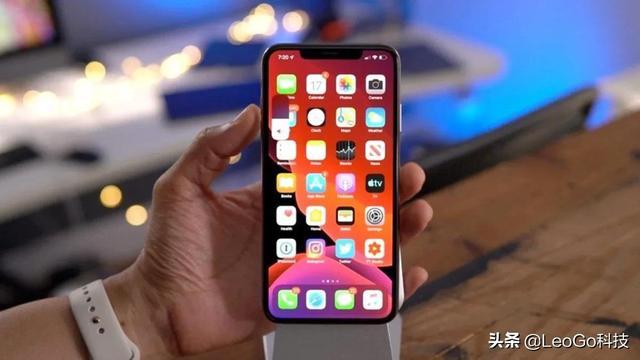 iPhone 12为什么爱起热?