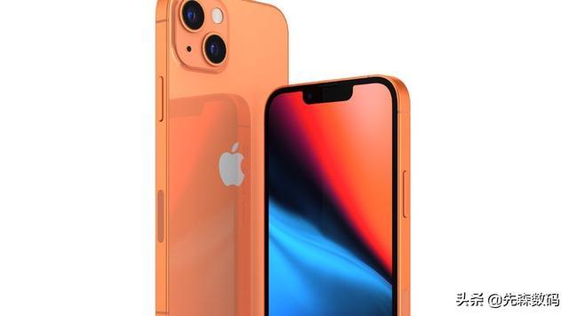 你的下一部手机会是华为P50还是苹果13?