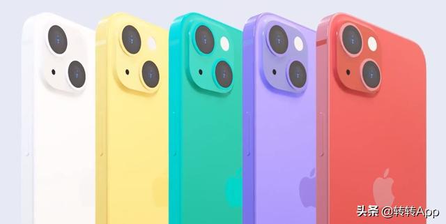 iPhone13和iPhone13 mini有什么动静吗?