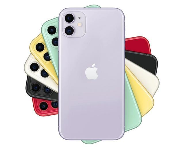 iPhone 13要出了,曾经的旗舰机iPhone 11还值得买吗?