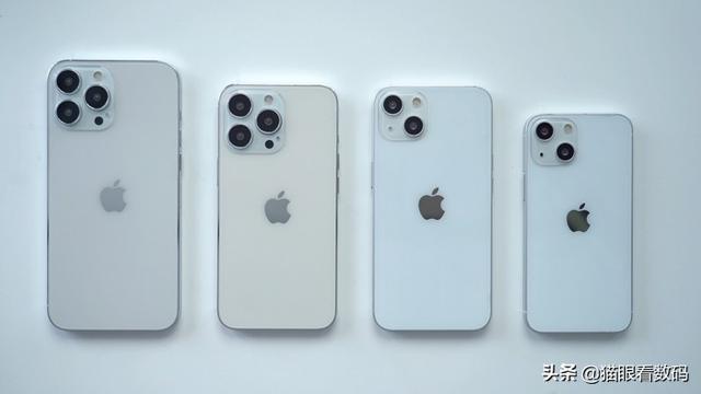 发布十个月下跌1100元,iPhone13即将发布,iPhone12还值得买吗?