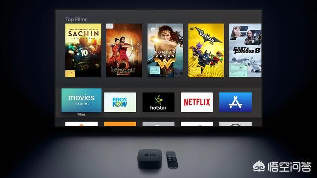 本人是苹果数码喜好者,需要买apple tv吗?