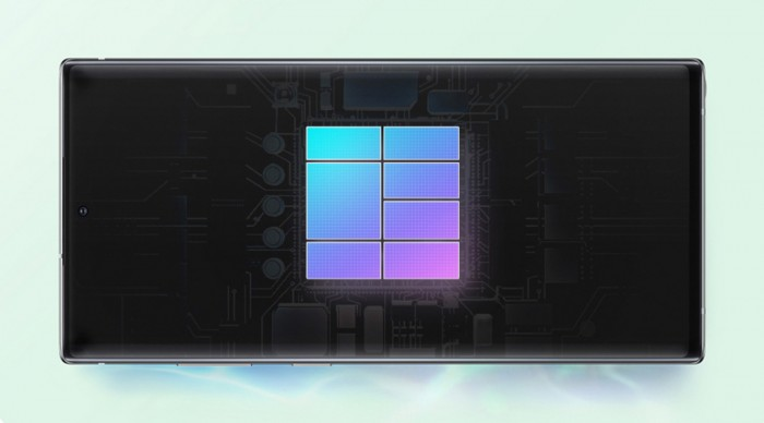 RDNA首次杀入手机 三星与AMD合作的GPU将用于下一款旗舰机