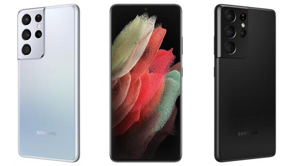 三星Galaxy S21系列在韩国预售量要比S20高出15%-20%