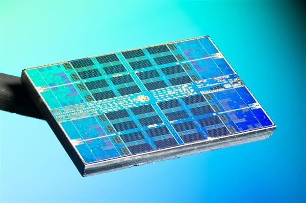 消息称AMD考虑将部分APU、GPU将交给三星代工