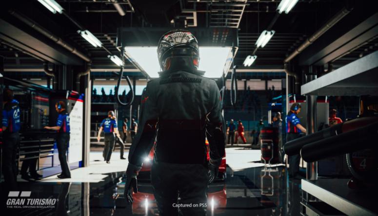 《GT赛车7》将回归系列经典玩法 做到系列最棒体验