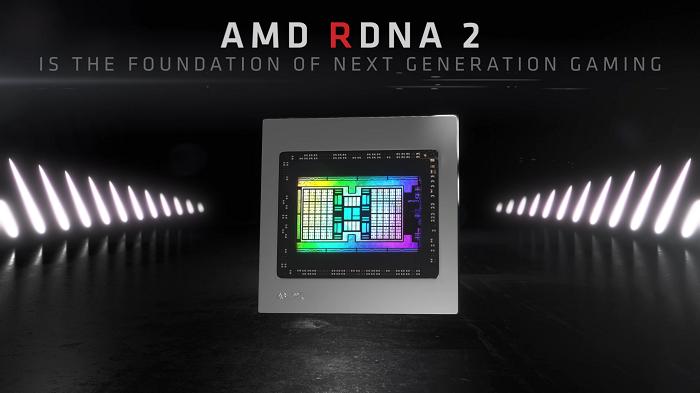 AMD将于今春推出FidelityFX超级分辨率技术:对标英伟达DLSS