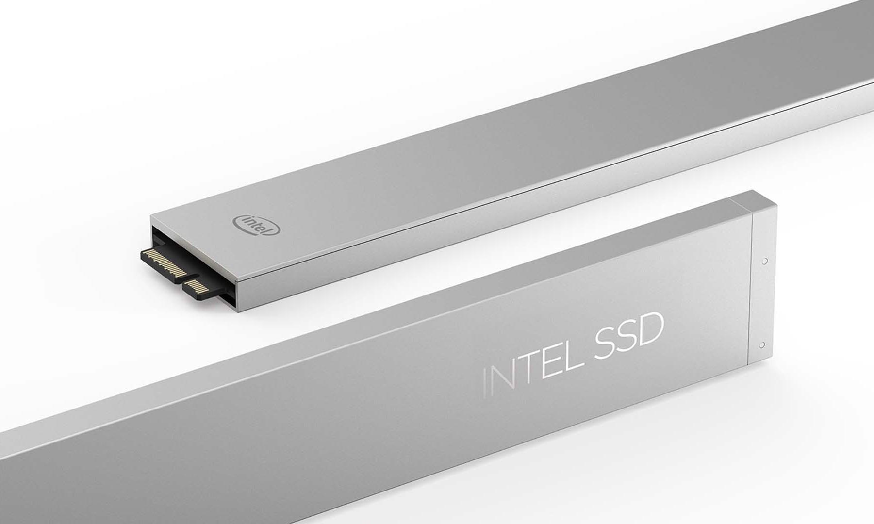 售价3.3万元!英特尔悄悄发布15.3TB SSD
