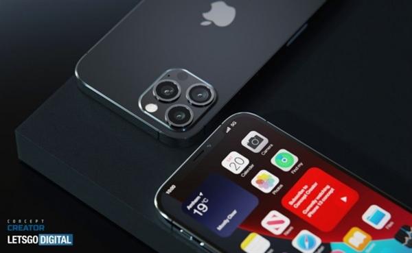 郭明錤:iPhone 12s有望采用全新升级的超广角摄像头