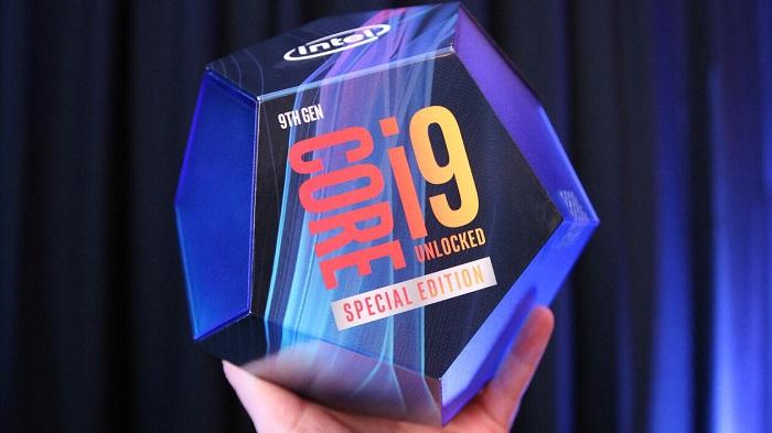 英特尔或很快推出酷睿i9-10900KS特别版处理器