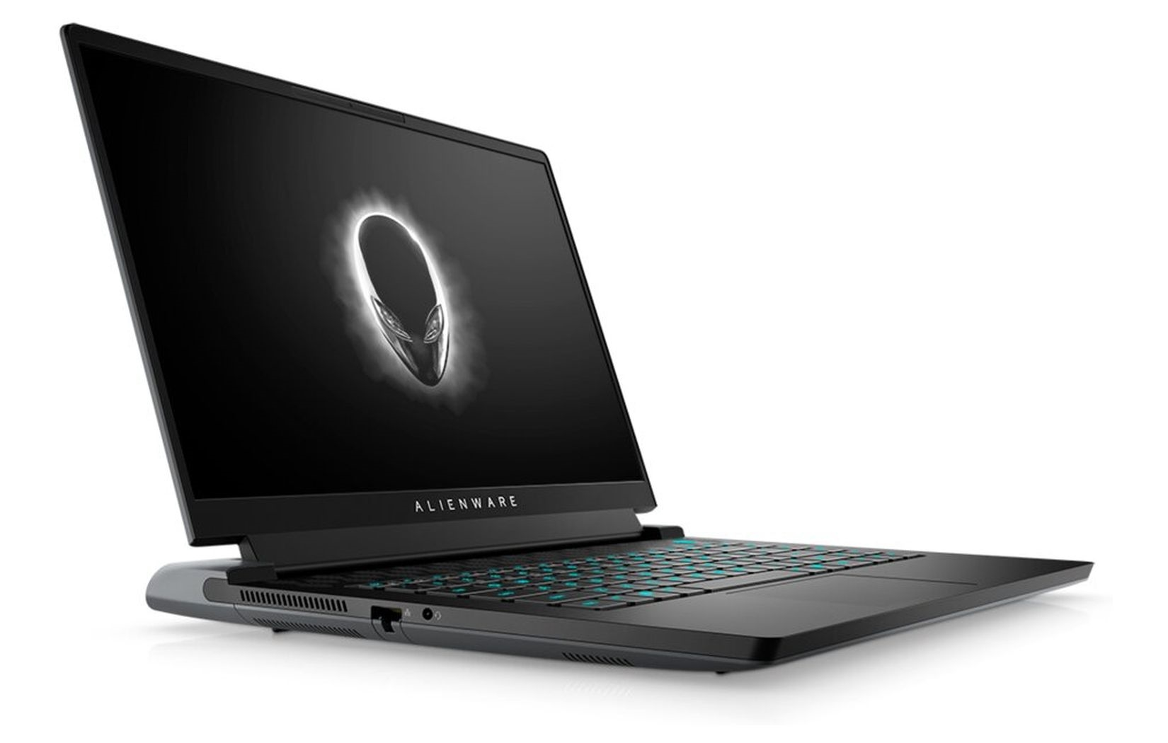Alienware m15 R5锐龙游戏本发布:15年来首次拥抱AMD